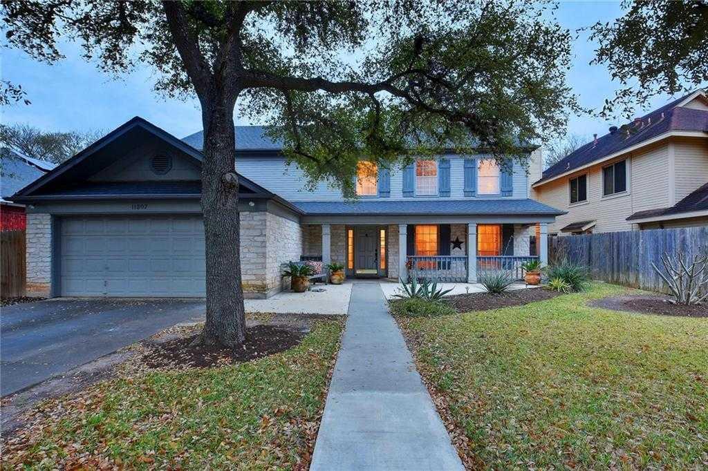$430,000 - 4Br/3Ba -  for Sale in Shady Hollow Sec 06 Ph A, Austin
