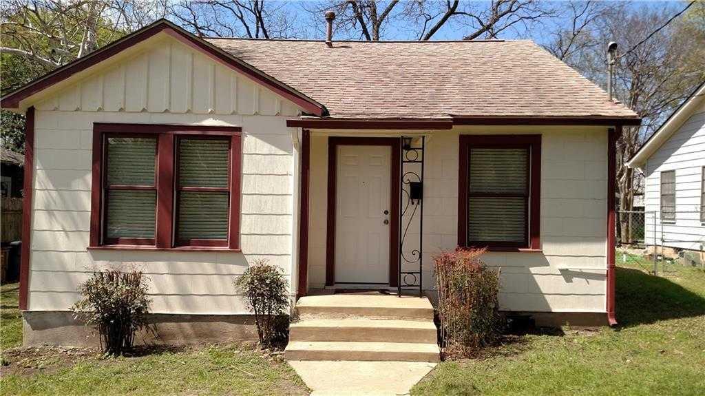 $419,900 - 2Br/1Ba -  for Sale in University Park, Austin