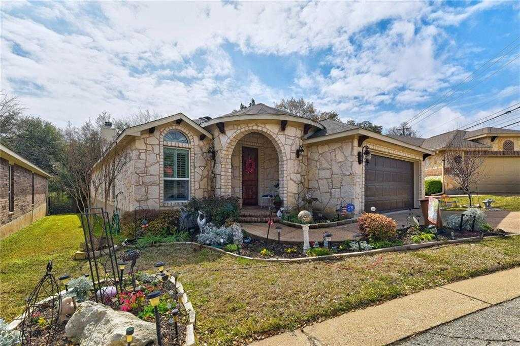 $339,900 - 4Br/2Ba -  for Sale in Forest Creek Sec 23, Round Rock