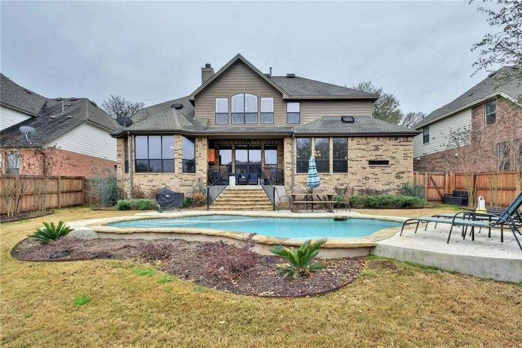 $589,000 - 5Br/5Ba -  for Sale in Walsh Ranch Sec 01, Round Rock