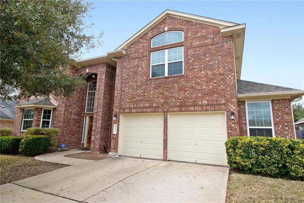 $375,000 - 4Br/3Ba -  for Sale in Buttercup Creek Ph 05 Sec 02, Cedar Park