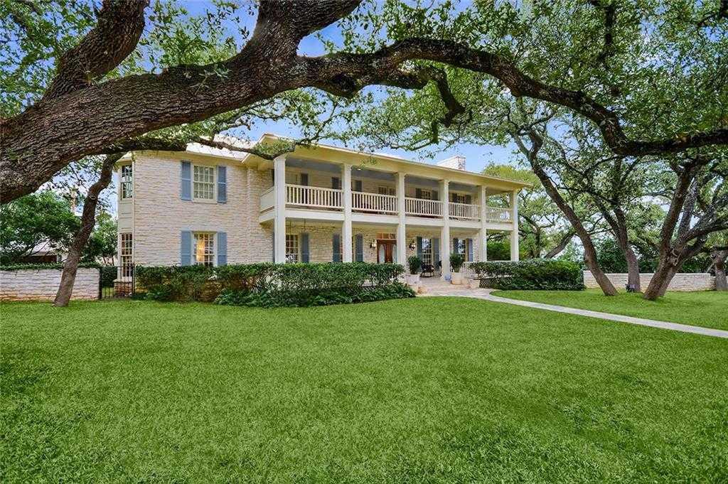 $1,850,000 - 4Br/4Ba -  for Sale in Highland Park West, Austin