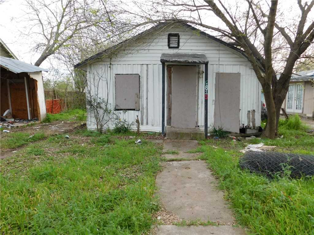 $124,900 - 2Br/1Ba -  for Sale in Chernosky 17, Austin