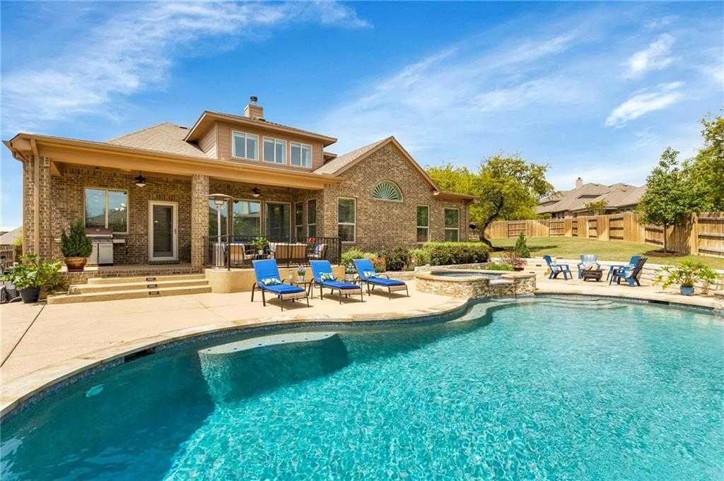 $615,000 - 4Br/5Ba -  for Sale in Belterra, Austin
