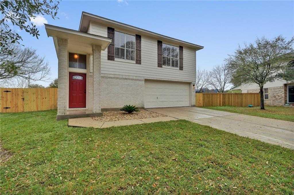 $269,000 - 3Br/3Ba -  for Sale in Block House Creek Ph F Sec 01, Leander