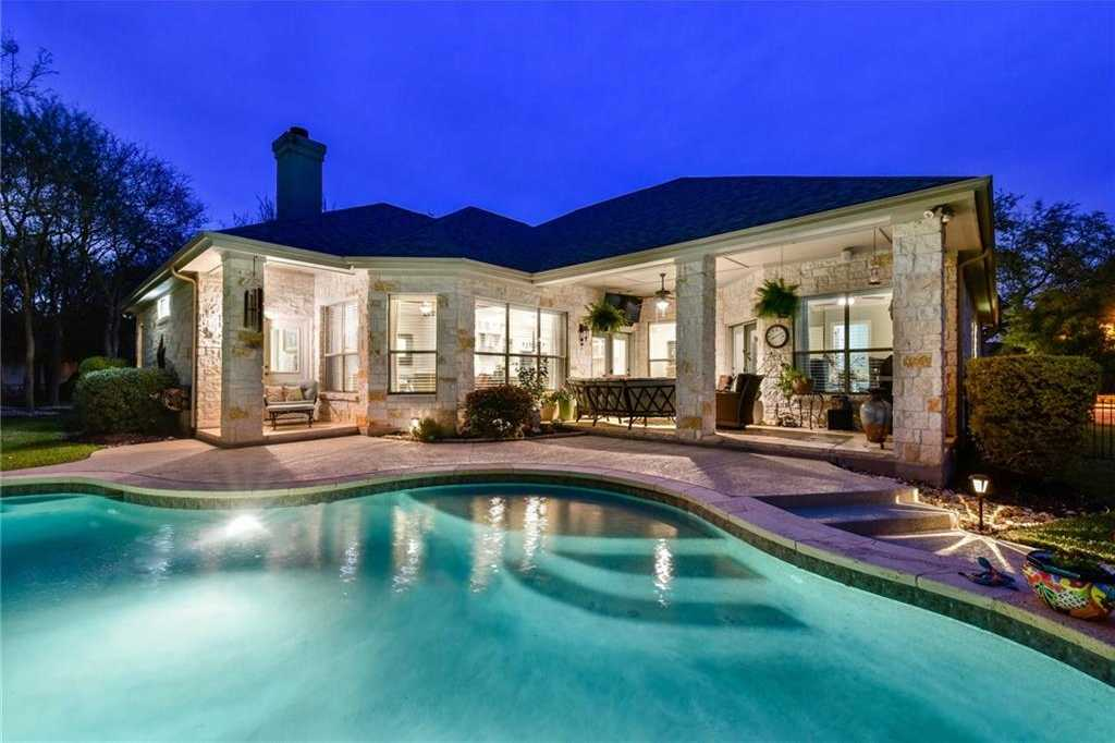 $575,000 - 4Br/4Ba -  for Sale in Reserve At Berry Creek Sec 1b, Georgetown