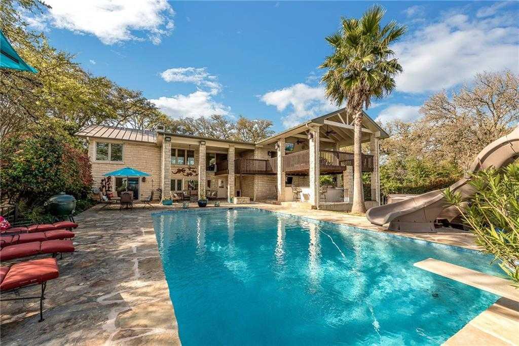 $1,850,000 - 5Br/5Ba -  for Sale in Highland Park West, Austin