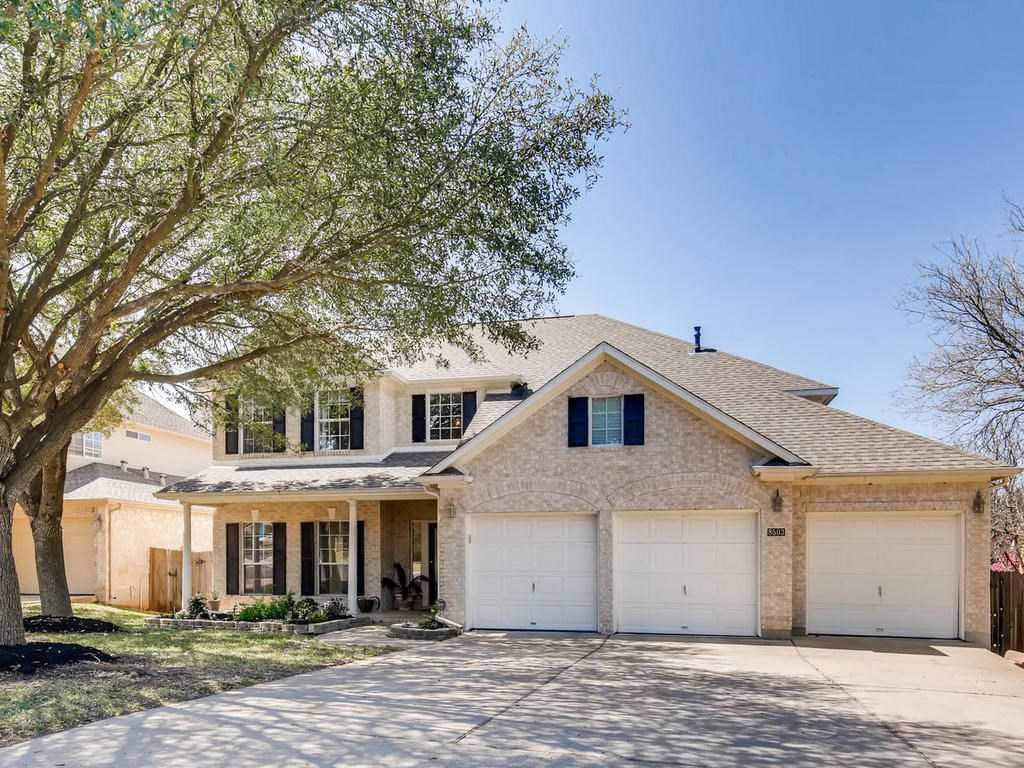 $415,000 - 4Br/3Ba -  for Sale in Stone Canyon Sec 05-b, Round Rock