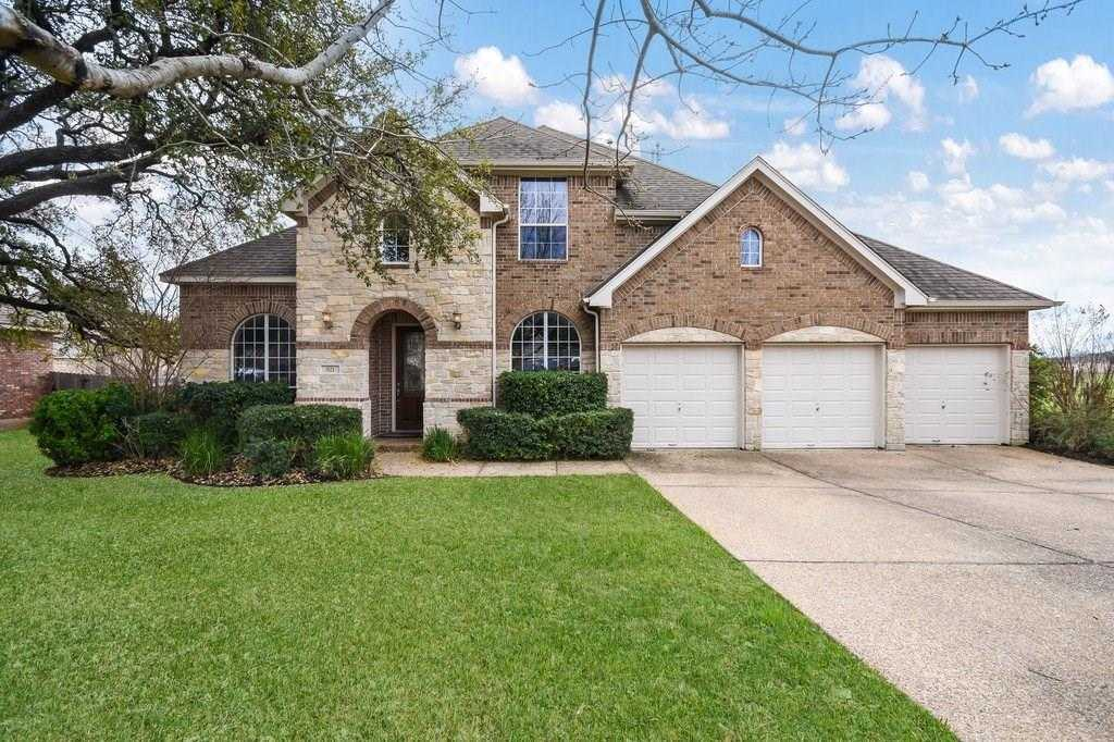 $579,900 - 5Br/4Ba -  for Sale in Hidden Glen Ph 5a, Round Rock