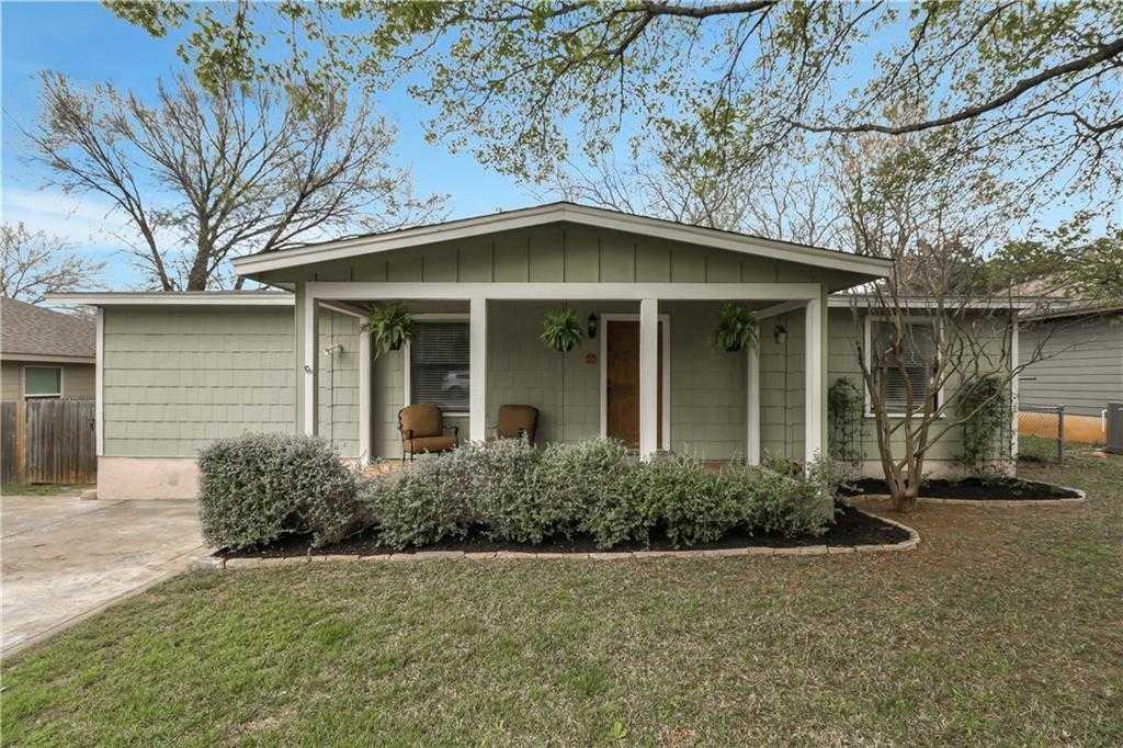 $289,900 - 3Br/2Ba -  for Sale in Apache Shores Sec 05, Austin