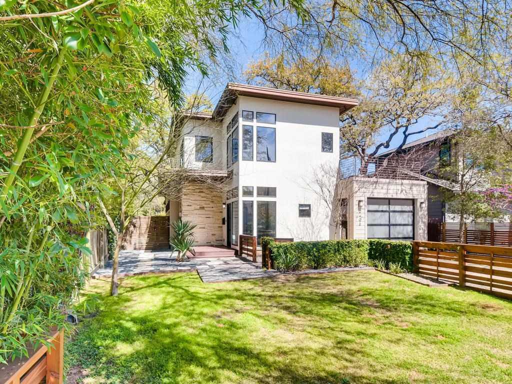 $1,322,500 - 3Br/3Ba -  for Sale in Boulevard Heights (near Tarrytown And Deep Eddy), Austin