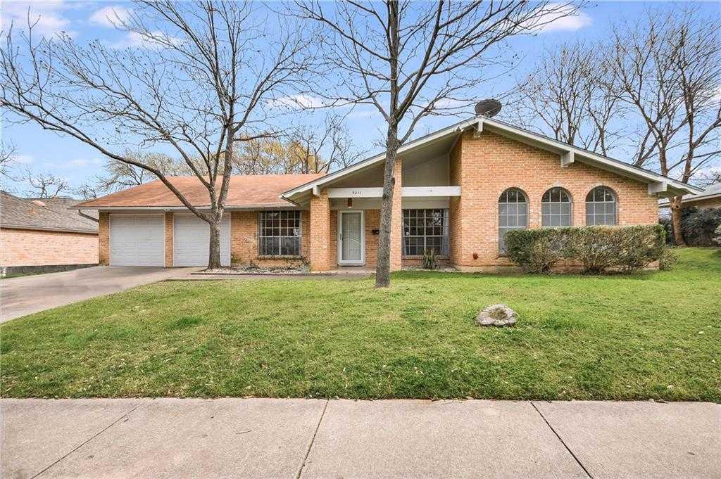 $349,500 - 4Br/2Ba -  for Sale in Quail Creek Sec 02, Austin