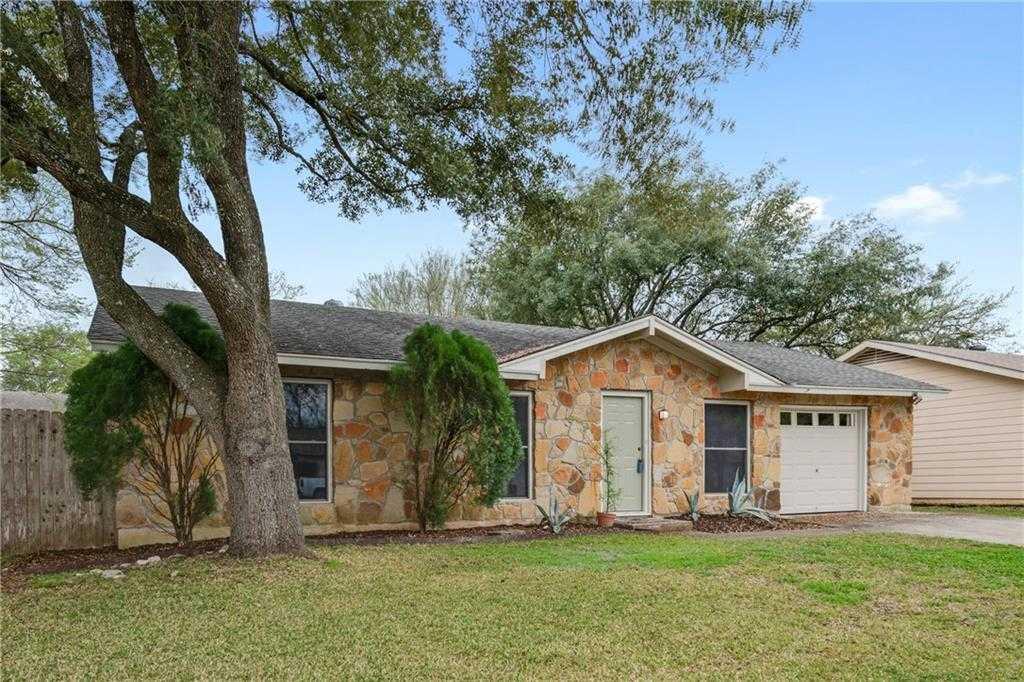 $289,990 - 3Br/2Ba -  for Sale in Village Sec 02, Austin