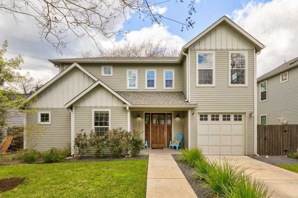 $825,000 - 4Br/3Ba -  for Sale in Brykerwoods Annex, Austin