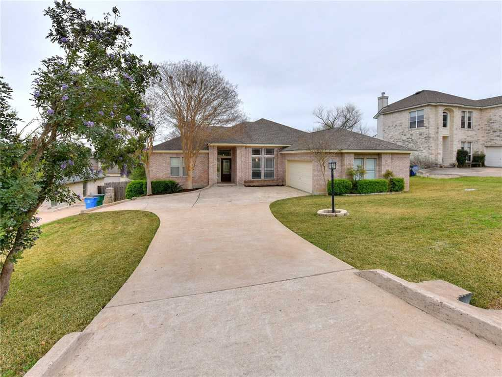 $414,900 - 4Br/2Ba -  for Sale in Lakeway, Lakeway