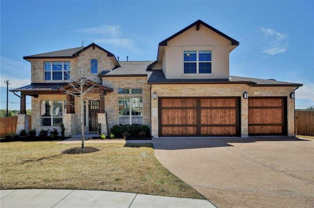 $700,000 - 5Br/5Ba -  for Sale in Ranch At Brushy Creek, Cedar Park