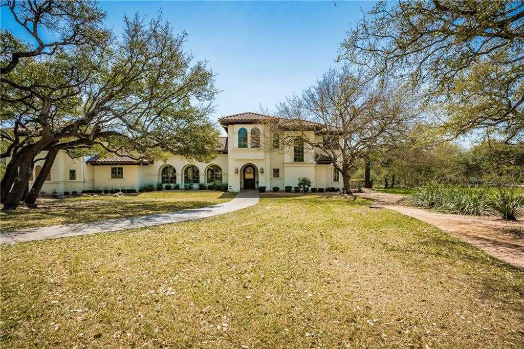 $1,995,000 - 5Br/7Ba -  for Sale in Belvedere Ph 01, Austin