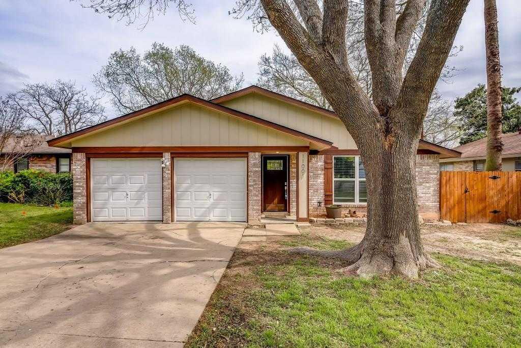 $331,995 - 3Br/2Ba -  for Sale in Quail Hollow Sec 04, Austin