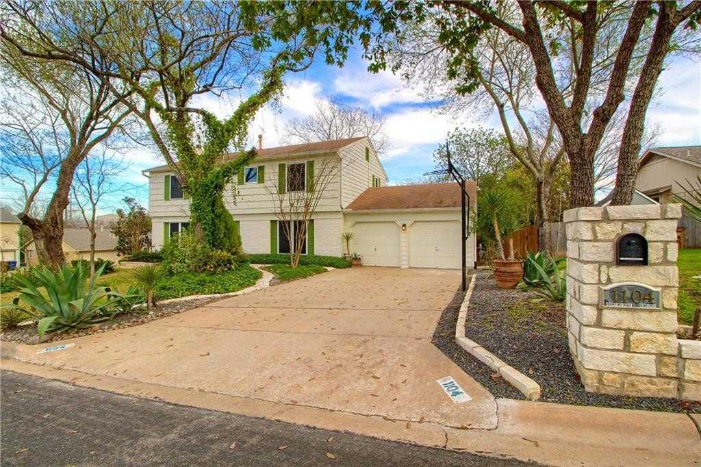 $418,000 - 3Br/3Ba -  for Sale in Gracywoods Sec 02, Austin