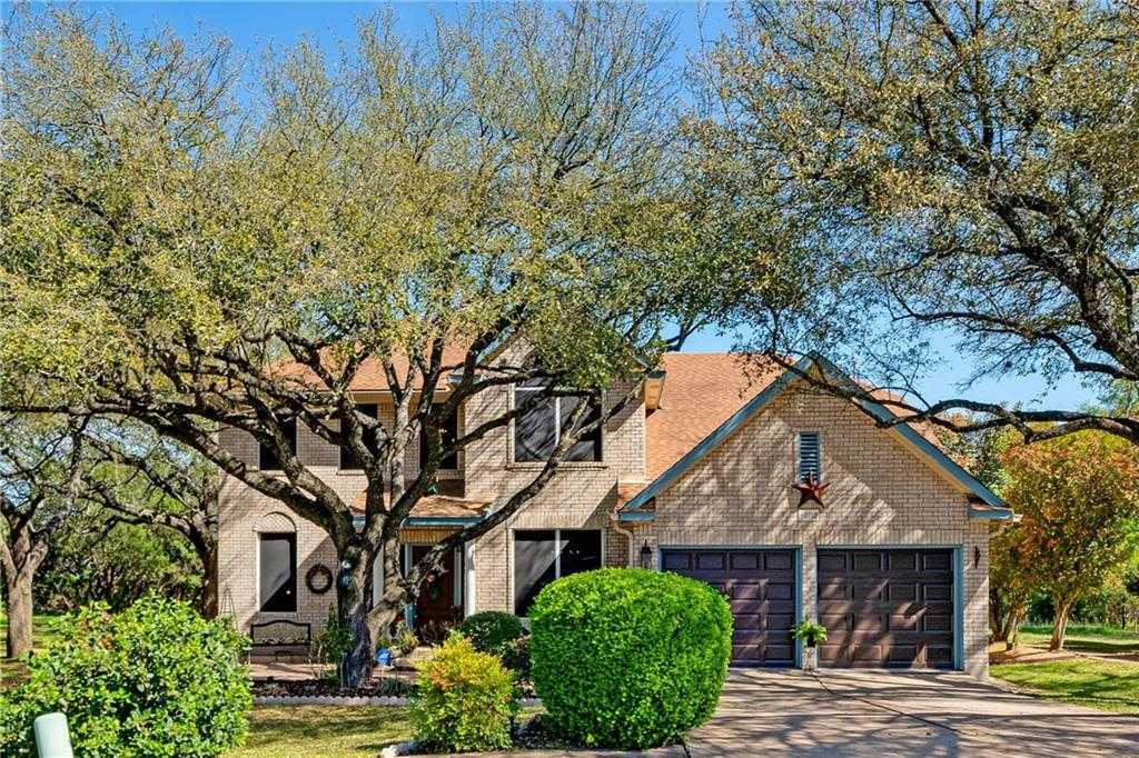 $379,900 - 4Br/3Ba -  for Sale in Vista Oaks Sec 3 B, Round Rock