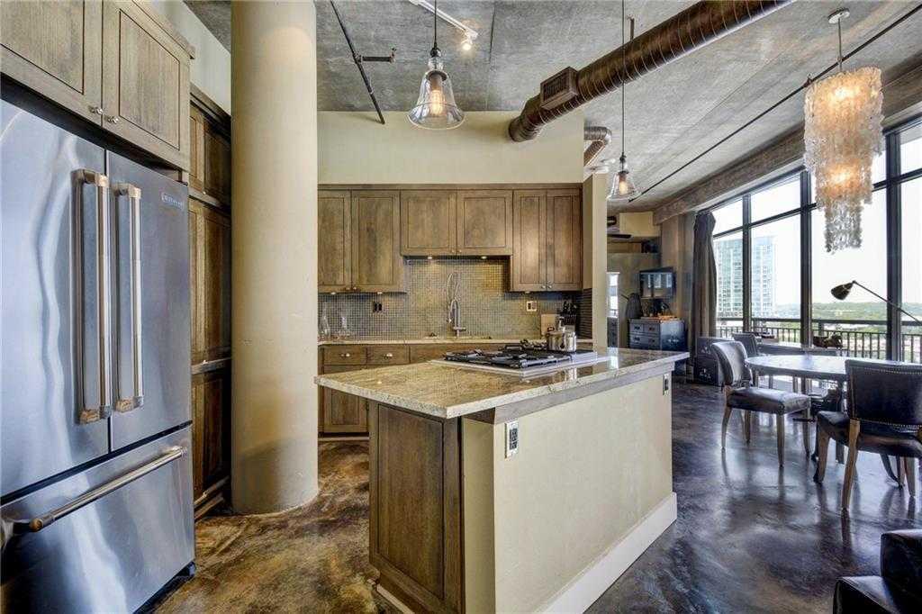 $479,000 - 1Br/1Ba -  for Sale in Plaza Lofts Condo Amd, Austin