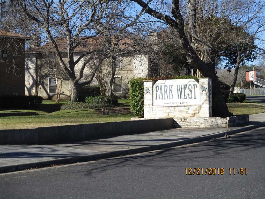 $138,500 - 2Br/1Ba -  for Sale in Park West Condos, Austin