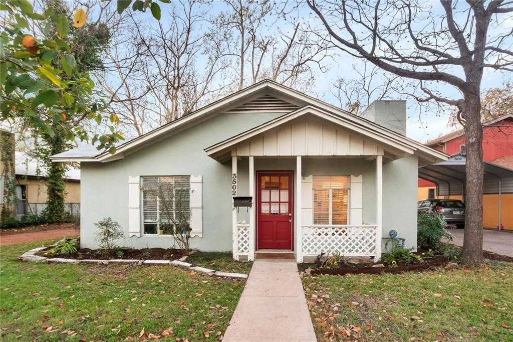 $375,000 - 2Br/1Ba -  for Sale in Giles Place Sec 02, Austin