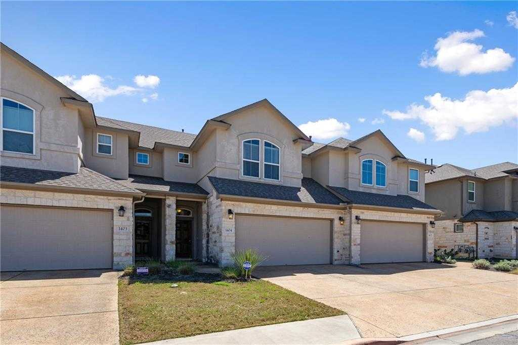 $285,000 - 3Br/3Ba -  for Sale in Parmer Village Townhomes, Austin