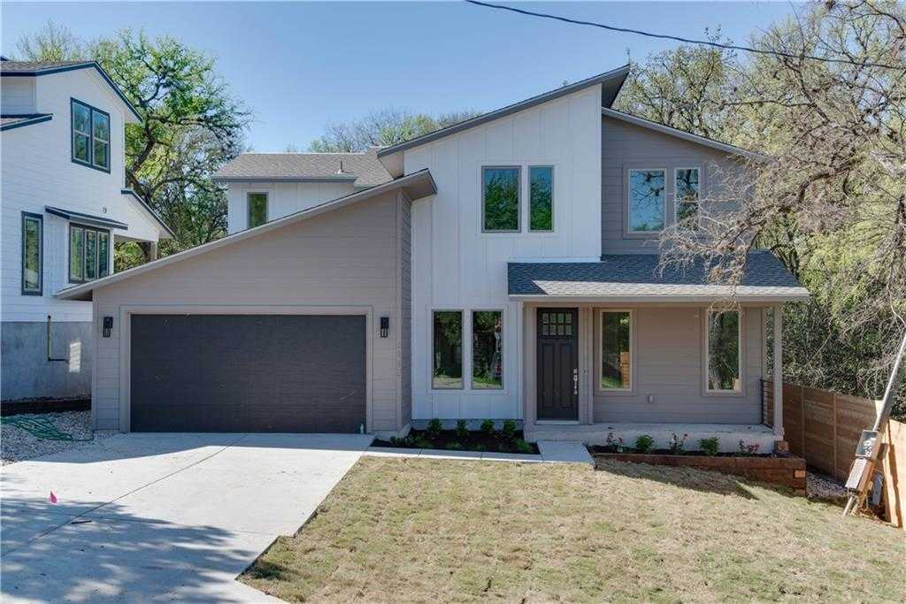 $495,000 - 3Br/3Ba -  for Sale in Highlands/university Hills Sub, Austin