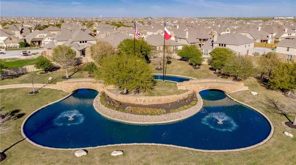 $470,000 - 4Br/4Ba -  for Sale in Avalon Ph 5b, Pflugerville