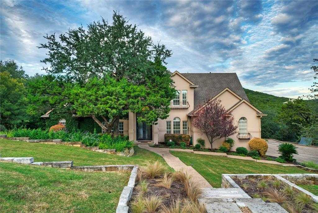 $1,325,000 - 5Br/6Ba -  for Sale in Long Canyon, Austin