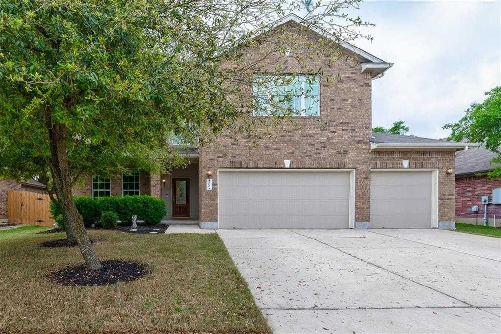 $345,000 - 5Br/3Ba -  for Sale in Whispering Hollow Ph 1 Sec 3, Buda
