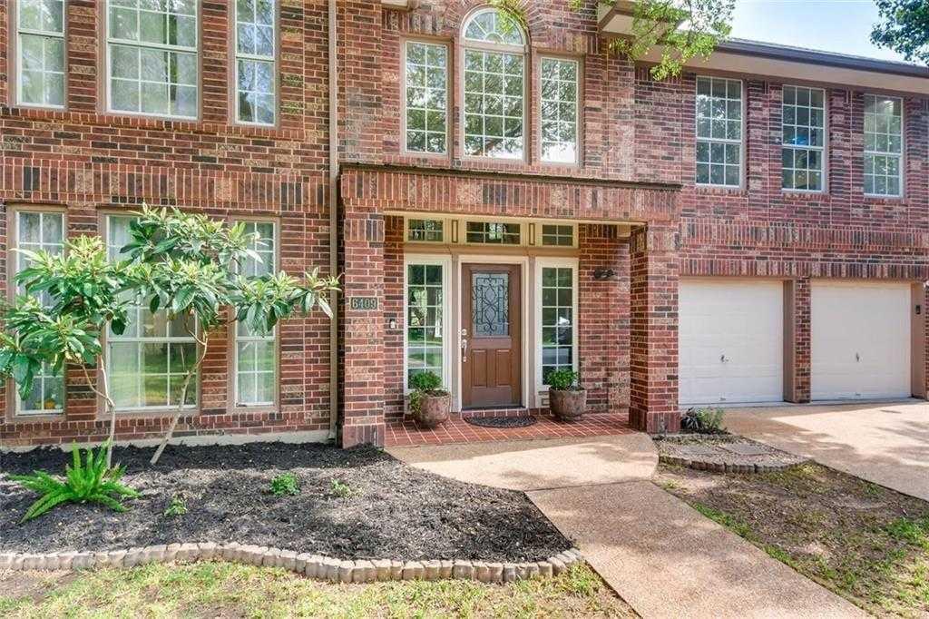 $495,000 - 4Br/3Ba -  for Sale in Legend Oaks Sec 06, Austin