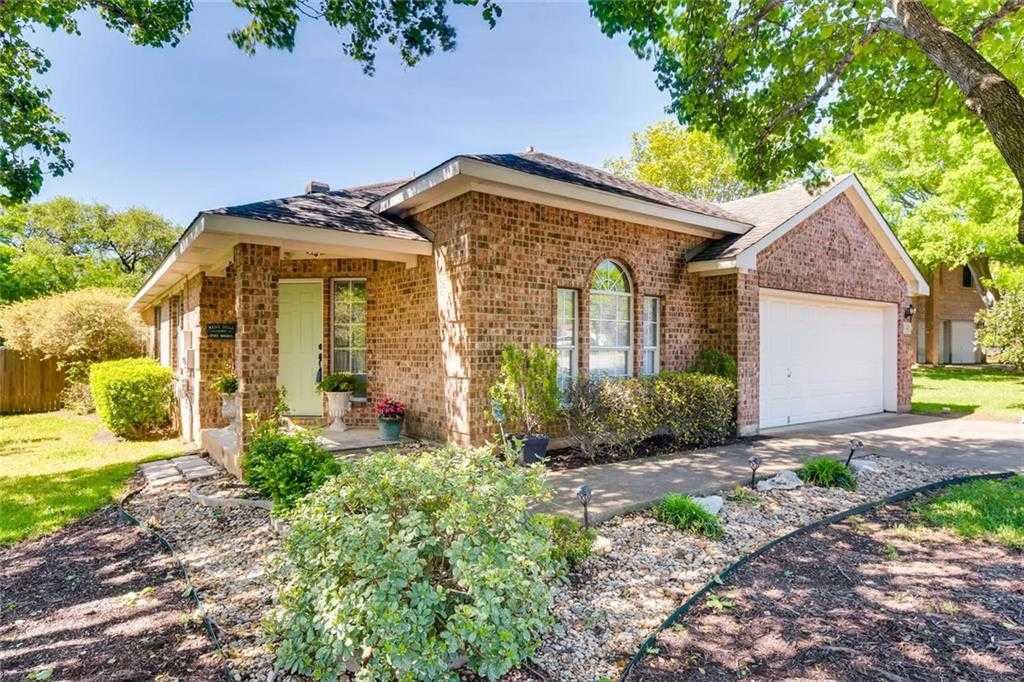 $382,900 - 3Br/2Ba -  for Sale in Village At Western Oaks Sec 33, Austin