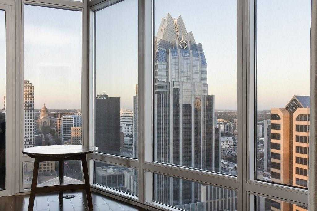$3,995,000 - 3Br/4Ba -  for Sale in Austonian Condo Community, Austin