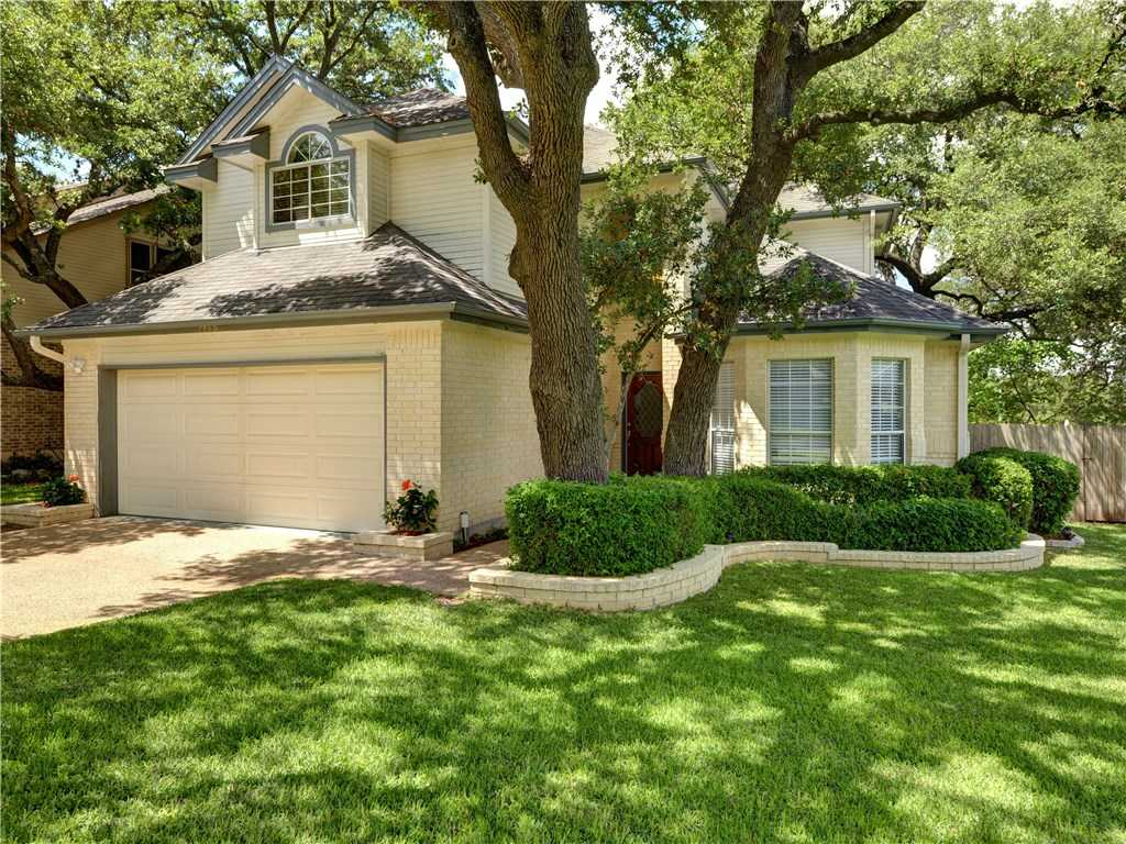 $400,000 - 3Br/3Ba -  for Sale in Legend Oaks Ph A Sec 02, Austin