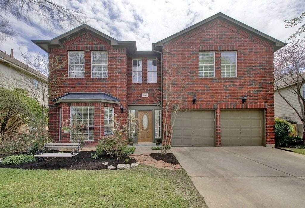 $329,900 - 5Br/4Ba -  for Sale in Vista Oaks Rev 1a, Round Rock