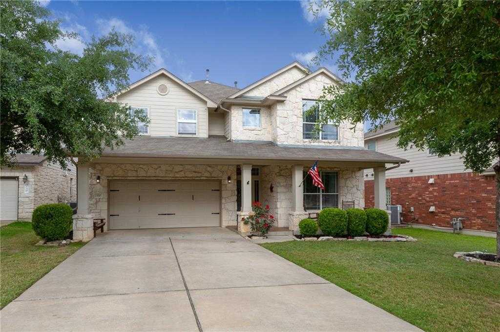 $349,900 - 5Br/4Ba -  for Sale in Whispering Hollow Ph 1 Sec 2b, Buda