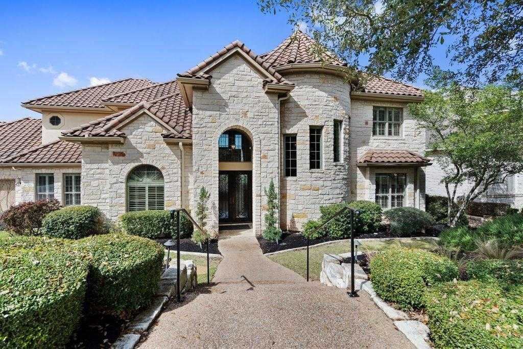 $899,000 - 4Br/4Ba -  for Sale in River Place Sec 13, Austin