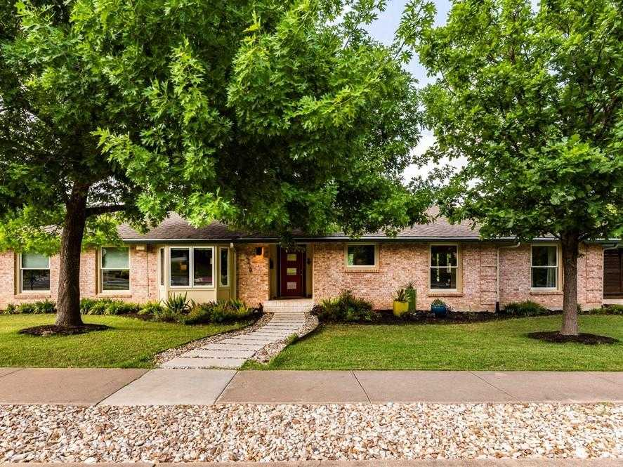$1,498,400 - 3Br/3Ba -  for Sale in Barton Hills Sec 03, Austin