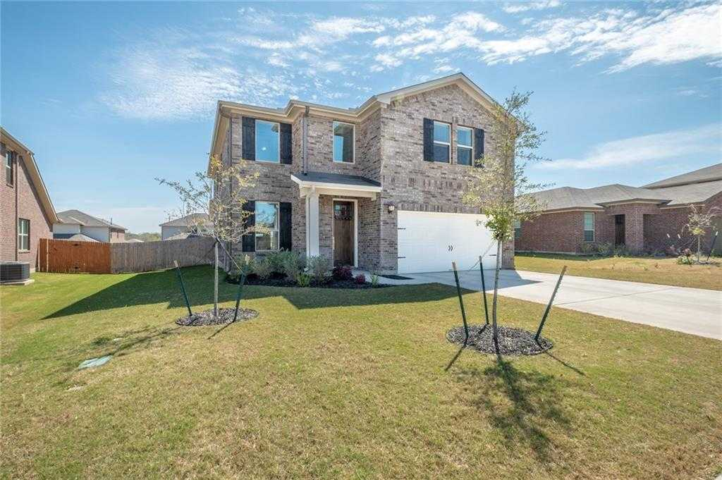 $334,900 - 4Br/3Ba -  for Sale in Northfields, Round Rock