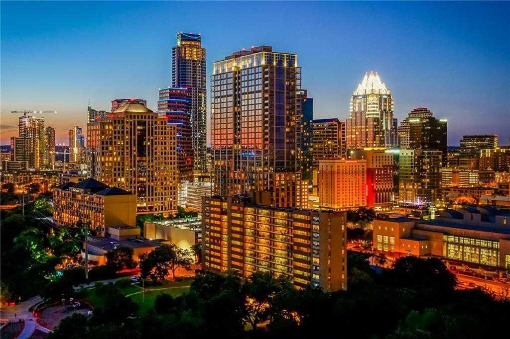 $819,774 - 2Br/2Ba -  for Sale in Shore A Condo Amd The, Austin
