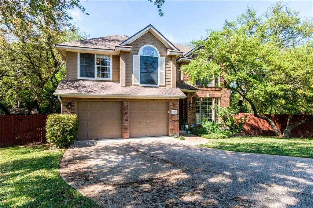 $479,000 - 3Br/3Ba -  for Sale in Village At Western Oaks Sec 32, Austin