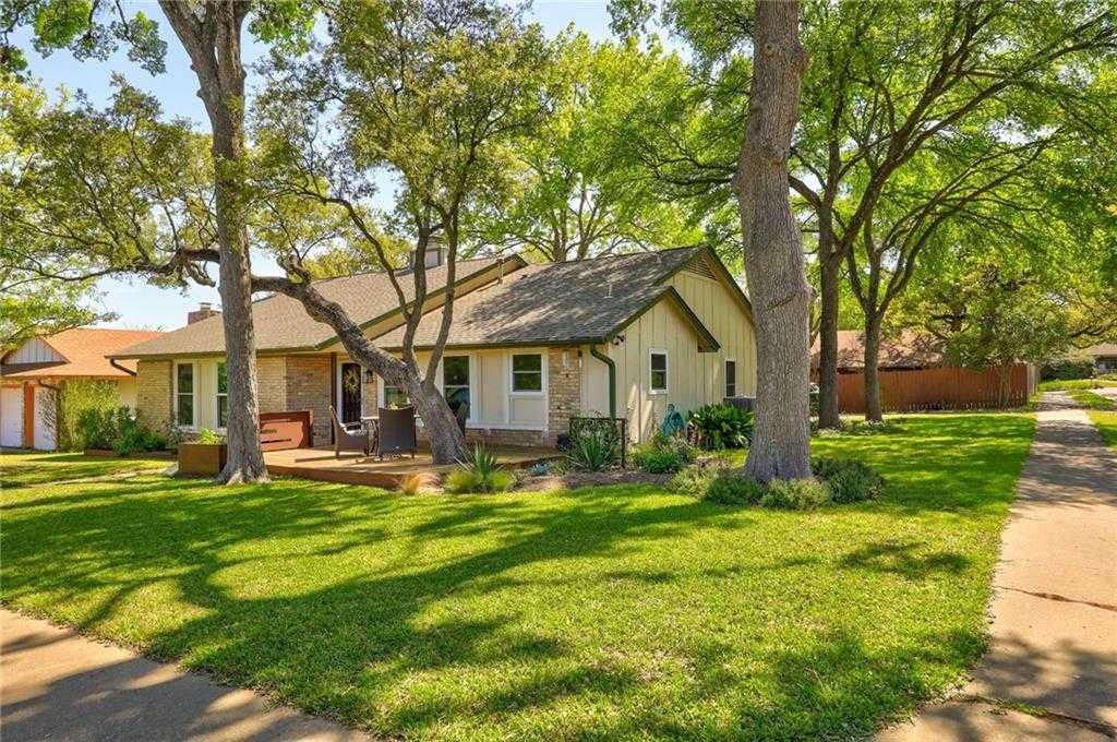 $429,900 - 3Br/2Ba -  for Sale in Mesa Park Sec 02, Austin