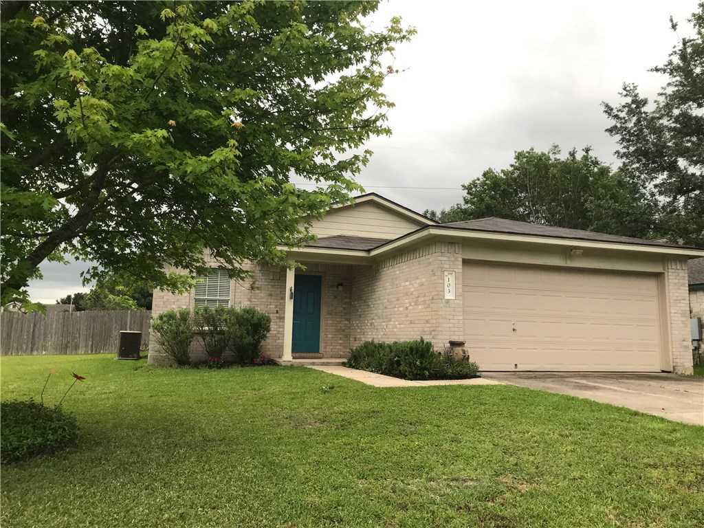 $229,500 - 3Br/2Ba -  for Sale in Creekside Park Sec 3, Buda
