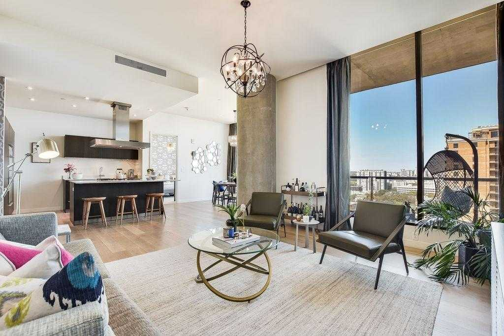$1,039,000 - 2Br/3Ba -  for Sale in Condo, Austin