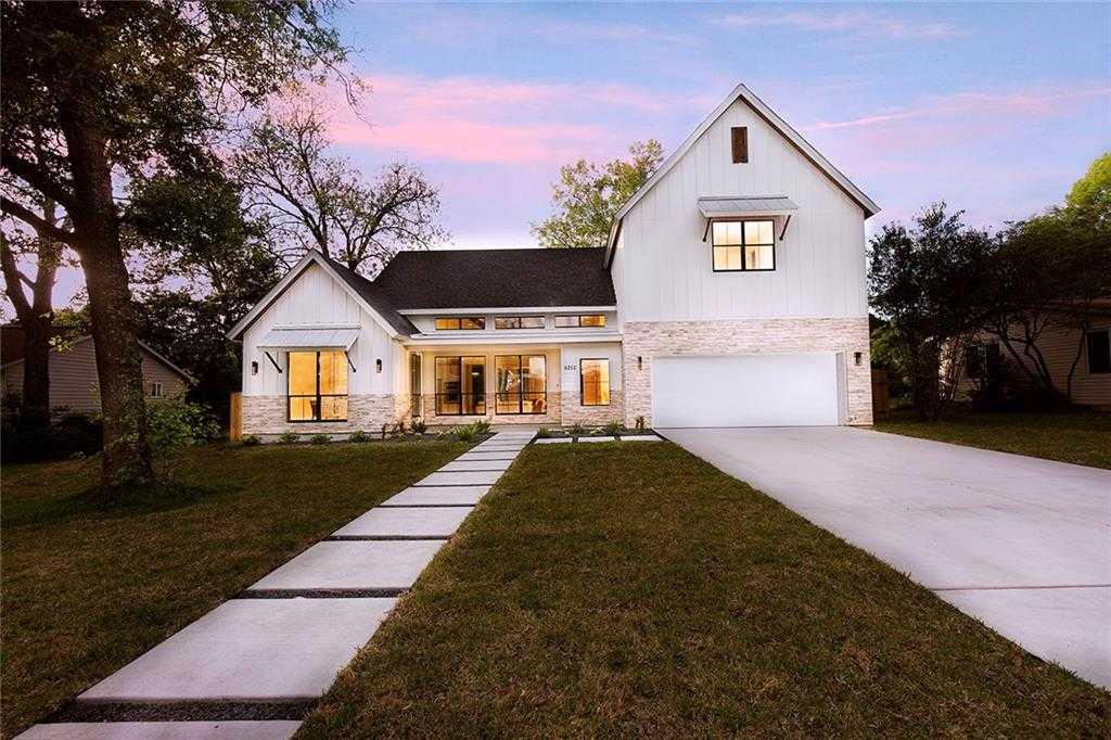$1,449,000 - 5Br/4Ba -  for Sale in Allandale Sec 04, Austin