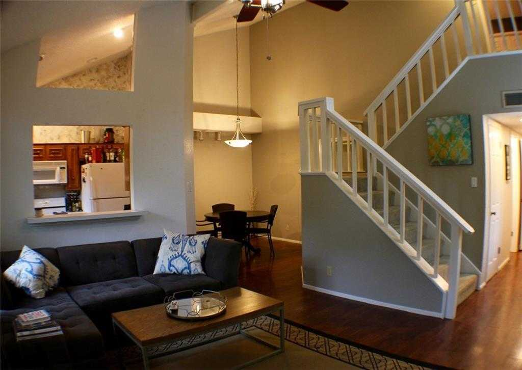 $324,999 - 2Br/2Ba -  for Sale in Woods Of Travis Country Condominiums Ame, Austin