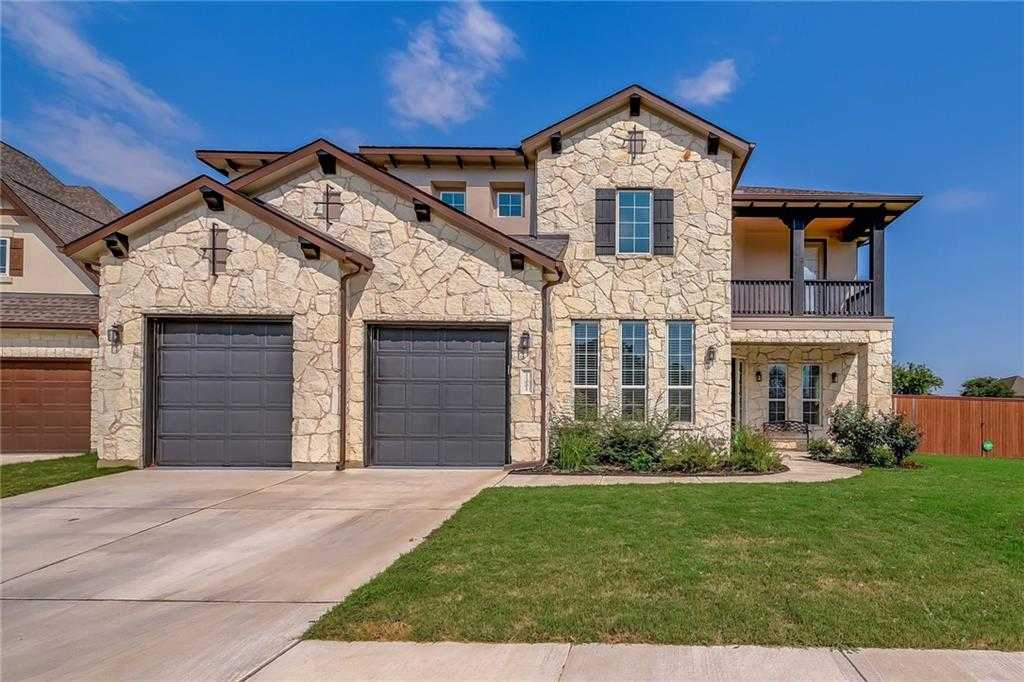 $589,000 - 5Br/4Ba -  for Sale in Northwoods At Avery Ranch, Austin