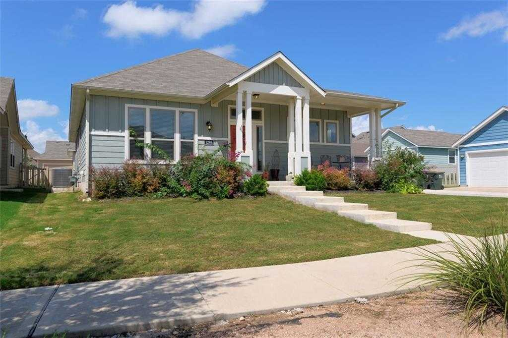 $279,970 - 3Br/2Ba -  for Sale in Plum Creek, Kyle